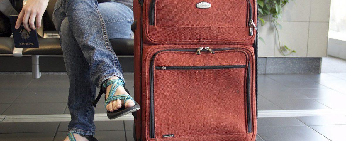 bagagem Viracopos