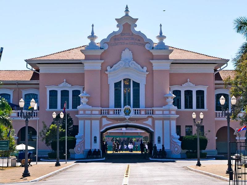 Escola de Cadetes